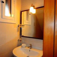 Отель Kripis House Греция, Пефкохори - отзывы, цены и фото номеров - забронировать отель Kripis House онлайн ванная