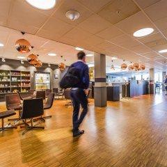 Отель Smarthotel Oslo Норвегия, Осло - 1 отзыв об отеле, цены и фото номеров - забронировать отель Smarthotel Oslo онлайн интерьер отеля