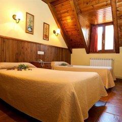 Отель Nubahotel Vielha Испания, Вьельа Э Михаран - отзывы, цены и фото номеров - забронировать отель Nubahotel Vielha онлайн комната для гостей фото 3