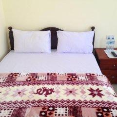 Отель Phuong Hong Guesthouse Далат комната для гостей фото 2