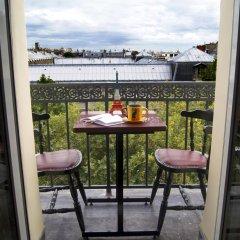 Отель Regina Франция, Париж - отзывы, цены и фото номеров - забронировать отель Regina онлайн балкон