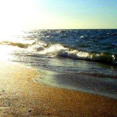 Apart Hotel Poseidon пляж