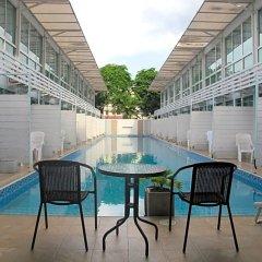 Отель Pool Villa Donmueang Бангкок фото 2