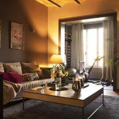 Отель Godo Luxury Apartment Passeig De Gracia Испания, Барселона - отзывы, цены и фото номеров - забронировать отель Godo Luxury Apartment Passeig De Gracia онлайн комната для гостей фото 4