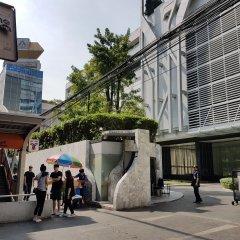 Отель Bangkok Luxury Suites Pyne фото 2