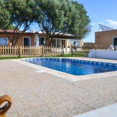 Отель Unique Home Испания, Сьюдадела - отзывы, цены и фото номеров - забронировать отель Unique Home онлайн бассейн