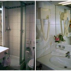 Отель Am Josephsplatz Германия, Нюрнберг - отзывы, цены и фото номеров - забронировать отель Am Josephsplatz онлайн ванная