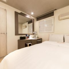 Отель Wo Sookdae Сеул комната для гостей фото 5