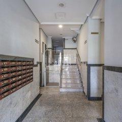 Отель Apartamento Plaza de Cibeles Испания, Мадрид - отзывы, цены и фото номеров - забронировать отель Apartamento Plaza de Cibeles онлайн интерьер отеля фото 2
