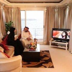 Отель Jawhara Marines Floating Suite ОАЭ, Дубай - отзывы, цены и фото номеров - забронировать отель Jawhara Marines Floating Suite онлайн питание фото 3