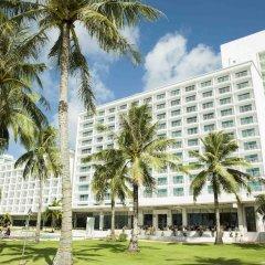 Отель Fiesta Resort Тамунинг помещение для мероприятий фото 2