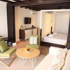Отель Ocean Riviera Paradise Плая-дель-Кармен комната для гостей фото 2