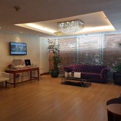 Отель Pathumwan Princess Бангкок интерьер отеля фото 3