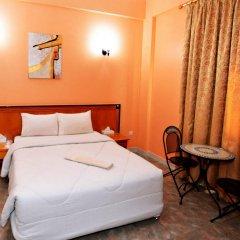 Dubai Youth Hostel комната для гостей фото 2