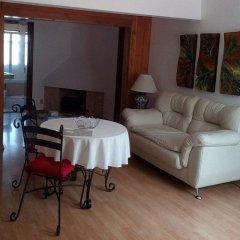 Отель Steinhaus Suites Emilio Castelar Мехико комната для гостей фото 5