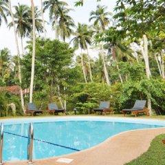 Отель Dalmanuta Gardens Шри-Ланка, Бентота - отзывы, цены и фото номеров - забронировать отель Dalmanuta Gardens онлайн с домашними животными