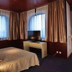 Отель Slavija Garni (formerly Slavija Lux/Slavija III) Сербия, Белград - 4 отзыва об отеле, цены и фото номеров - забронировать отель Slavija Garni (formerly Slavija Lux/Slavija III) онлайн удобства в номере фото 2