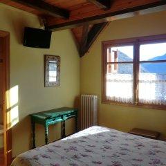 Отель Pension Malida удобства в номере