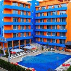 Отель Amaris Болгария, Солнечный берег - отзывы, цены и фото номеров - забронировать отель Amaris онлайн детские мероприятия фото 2