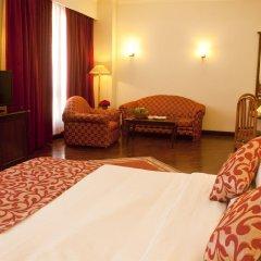 Отель Grand Hotel Kathmandu Непал, Катманду - отзывы, цены и фото номеров - забронировать отель Grand Hotel Kathmandu онлайн комната для гостей фото 2