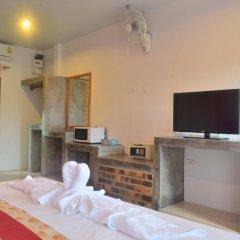Отель Andawa Lanta House Таиланд, Ланта - отзывы, цены и фото номеров - забронировать отель Andawa Lanta House онлайн удобства в номере фото 2
