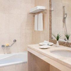 Отель Grecotel Pallas Athena ванная фото 2