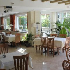 Отель Annabell Италия, Меран - отзывы, цены и фото номеров - забронировать отель Annabell онлайн питание фото 3