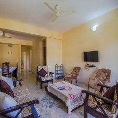 Отель OYO 13177 Home 2BHK Fatrade Beach Гоа комната для гостей фото 5