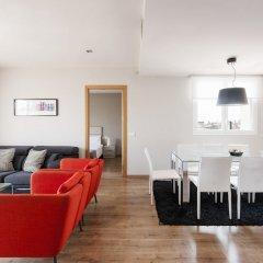 Апартаменты Arago312 Apartments