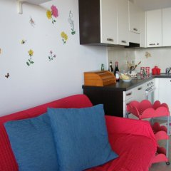 Апартаменты Apartment With 2 Bedrooms in Costarainera, With Wonderful sea View, Po Костарайнера детские мероприятия