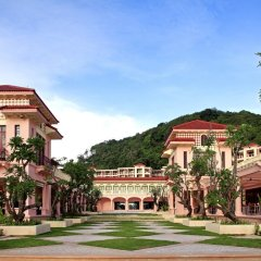 Отель Centara Grand Beach Resort Phuket Таиланд, Карон-Бич - 5 отзывов об отеле, цены и фото номеров - забронировать отель Centara Grand Beach Resort Phuket онлайн фото 4