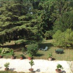 Отель Agriturismo Villa Selvatico Италия, Вигонца - отзывы, цены и фото номеров - забронировать отель Agriturismo Villa Selvatico онлайн приотельная территория