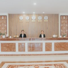 Phuong Nam Mimosa Hotel Далат интерьер отеля фото 3