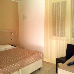 Отель Bulla Regia Фонтане-Бьянке комната для гостей фото 2