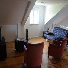 Апартаменты Apartment Graça комната для гостей фото 3