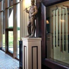 Гостиница Superior Golf and SPA Resort удобства в номере фото 2
