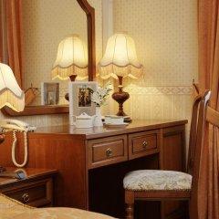 Гостиница Будапешт в Москве - забронировать гостиницу Будапешт, цены и фото номеров Москва удобства в номере фото 2