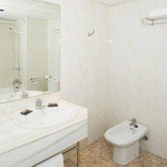 Отель HSM Canarios Park ванная