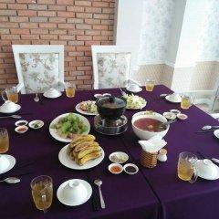 Hotel Du Lys Dalat Далат питание фото 3
