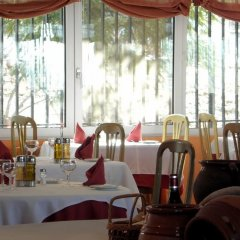 Отель Santa Cruz Испания, Гуэхар-Сьерра - отзывы, цены и фото номеров - забронировать отель Santa Cruz онлайн помещение для мероприятий фото 2