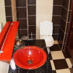 Отель Oh, my Kant на Яблоневой Аллее 34 Калининград ванная
