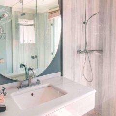 Отель Ala Baykus Otel Чешме ванная