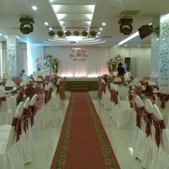 Отель Dak Nong Lodge Resort