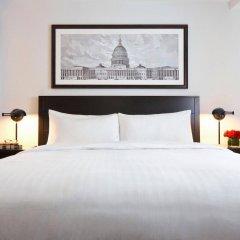 Отель Capitol Hill Hotel США, Вашингтон - 1 отзыв об отеле, цены и фото номеров - забронировать отель Capitol Hill Hotel онлайн комната для гостей фото 4