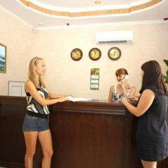 Гостиница Олимп интерьер отеля фото 2