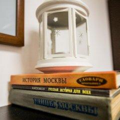 Мини-отель Старая Москва 3* Стандартный номер фото 3