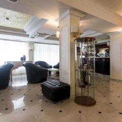 Hotel Baia Imperiale Римини интерьер отеля фото 2