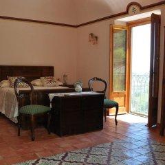 Отель La Zagara Минори комната для гостей фото 5