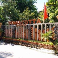 Terra Cotta Homestay and Hostel фото 5