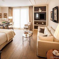 Palazzo Parigi Hotel & Grand Spa Milano комната для гостей фото 5